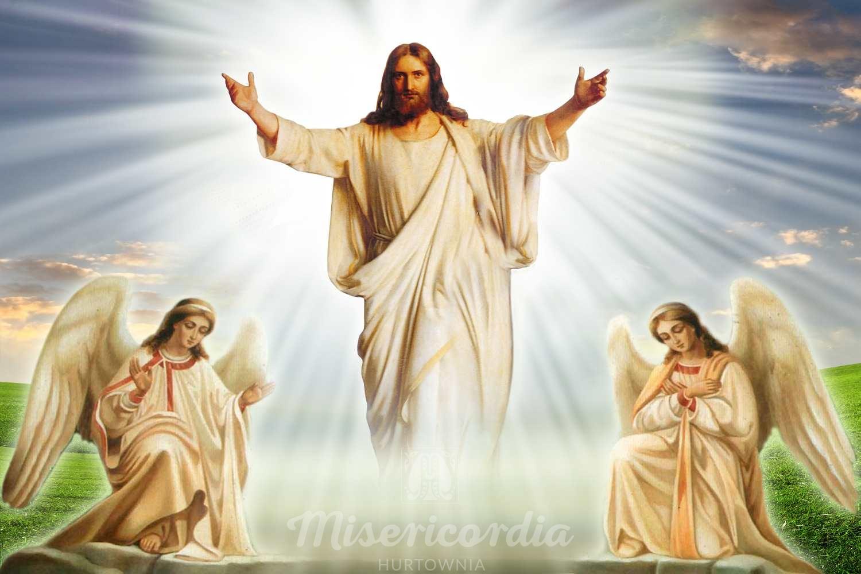 Ảnh Chúa Phục sinh đẹp nhất