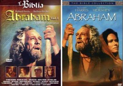 [Phim] Tổ Phụ Abraham | Abraham: The Bible Collection Series 1994