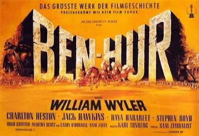 [Phim] Benhur – SubViet | Benhur 1959