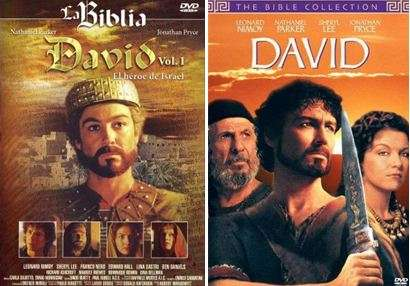 [Phim] Vua David | David 1997 | HD Thuyết minh