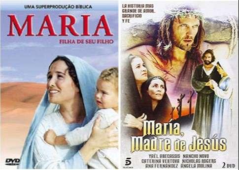 [Phim] Maria Nữ Tỳ Của Thiên Chúa | Maria: Madre de Jesus 2000