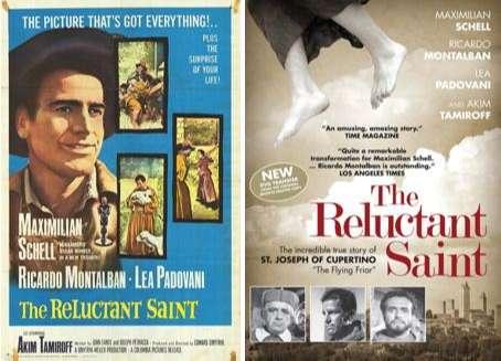 [Phim] Ông Thánh Bất Đắc Dĩ | The Reluctant Saint 1962