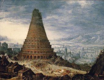 Tháp Chọc Trời Ba – Ben