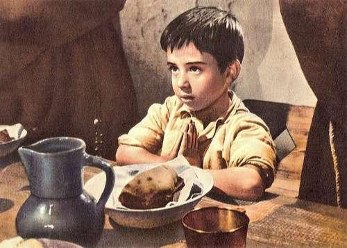 [Phim] Marcellino Bánh Và Rượu | Marcelino Pan Y Vino 1955