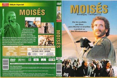 [Phim] Moises 1995