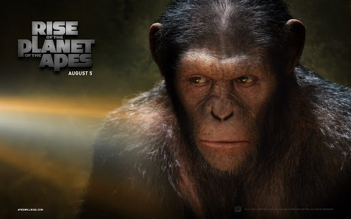 [Phim] Loài Khỉ Nổi Dậy | Rise Of The Planet Of The Apes | 2011