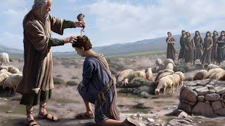 Bài Giảng Kinh Thánh Sách Các Vua 1 | Bài Giảng của ĐGM Phêrô Nguyễn Khảm