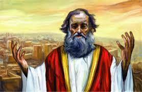 Bài Giảng Kinh Thánh Sách Giêrêmia | Bài Giảng của ĐGM Phêrô Nguyễn Khảm