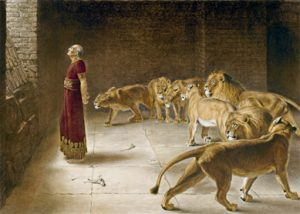 Sách Daniel, Chương 1 – 6 | Bài Giảng của ĐGM Phêrô Nguyễn Khảm