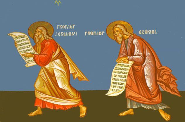 Sách Êzêkiel, Chương 13-24 | Bài Giảng của ĐGM Phêrô Nguyễn Khảm
