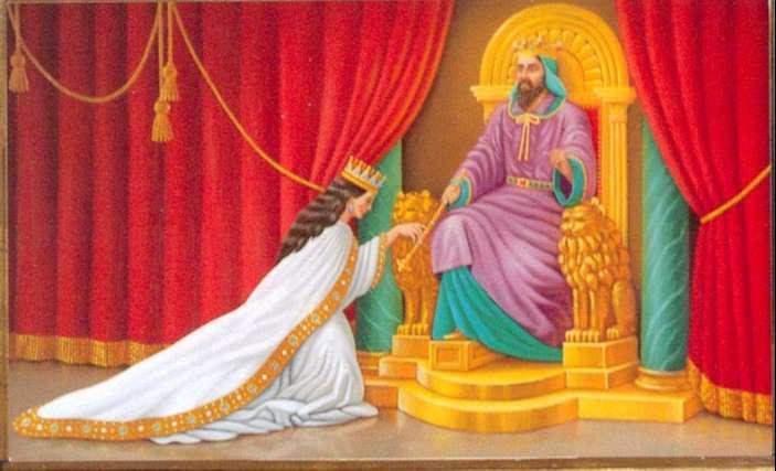 Sách Giuditha Và Sách Esther  | Bài Giảng của ĐGM Phêrô Nguyễn Khảm