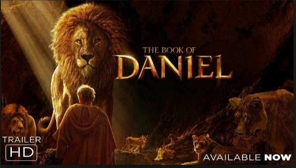 [Phim] Tiên tri Daniel | The Book of Daniel 2013