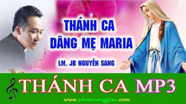 Mẹ nhân loại | Thánh ca Mẹ Maria