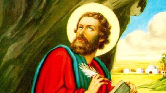 Tuần 77: Tin Mừng theo Thánh Marco