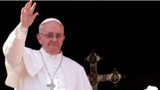 Đức Giáo Hoàng Phanxicô là ai?