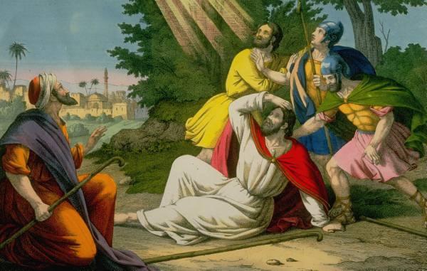 Tuần 80: Thư thứ nhất Côrintô (chương 1 – 7)