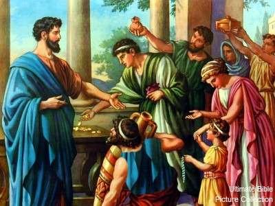 Tuần 87: Thư Rôma (chương 12 – 16)