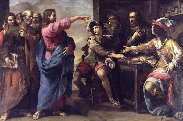 Tuần 90: Tin Mừng theo Thánh Matthêu (Chương 1-6)