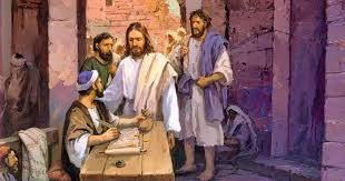 Tuần 91: Tin Mừng theo Thánh Matthêu (Chương 7-12)