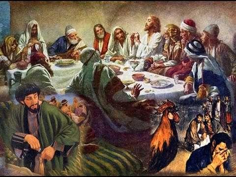 Tuần 93: Tin Mừng theo Thánh Matthêu (Chương 20-25)