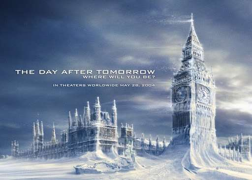 [Phim] Ngày kinh hoàng | The Day After Tomorrow