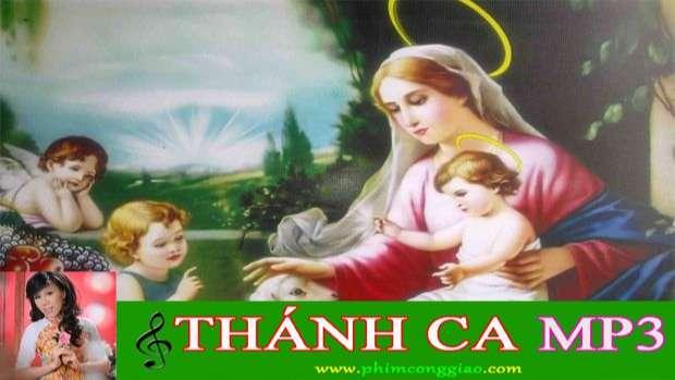 Thánh Ca: Mẹ Đứng Đó – Phi Nguyễn & Mai Thiên Vân