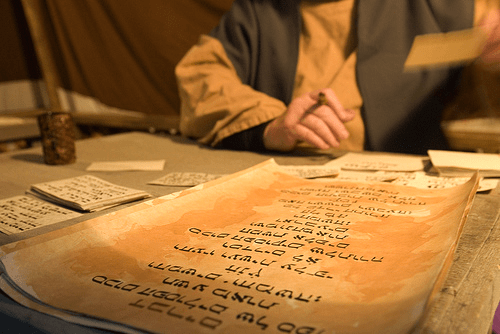 Tuần 96: Thư Do Thái (Chương 7-13)