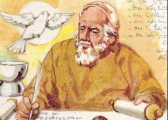 Tuần 97: Tin Mừng theo Thánh Luca (Chương 1-6)