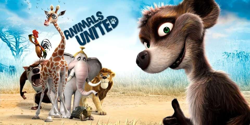 animals.united