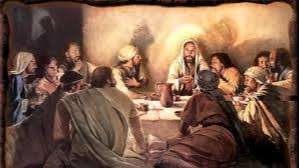 Tuần 100: Tin Mừng theo Thánh Luca (chương 19 – 24)