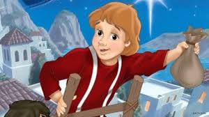 [Phim] Ông Già Noel – Nicholas: The boy who became Santa