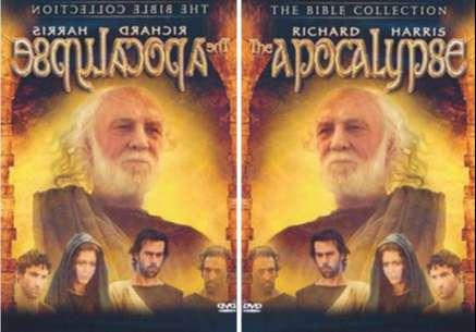 [Phim] Sách khải huyền | Apocalypse Revelation 2000