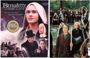 [Phim] Thánh nữ Bernadette – Đức Mẹ Lộ Đức