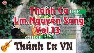 Giuse người công chính | Album Vol13 của LM JB Nguyễn Sang