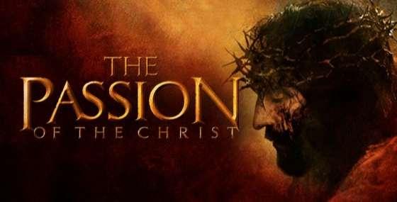 [Phim] Cuộc Khổ Nạn Của Chúa Giêsu | The Passion Of The Christ 2004