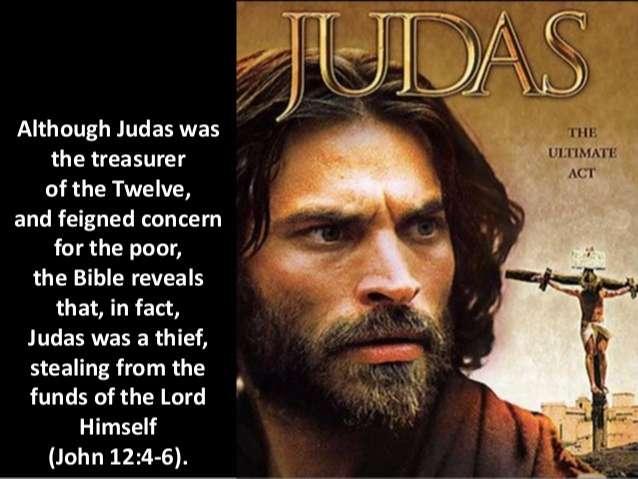 [Phim] Giuđa Kẻ Phản Bội | Judas 2004