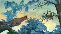 Chim chích và tu hú [Quà tặng cuộc sống]