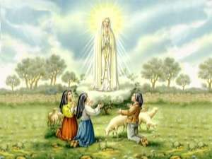 Sứ Điệp Fatima | The Appearing Of Our Lady At Fatima