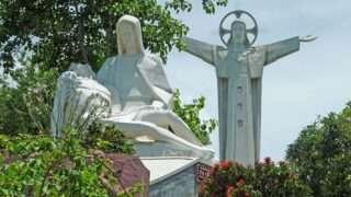 Lịch sử Tượng Chúa Kitô Vua Vũng Tàu Việt Nam