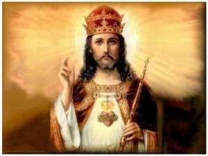 Bài giảng Chúa nhật 34 TN năm C: Chúa Kitô Vua