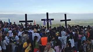 Giáo Hội Năm Châu:  07/04 – 13/04/2015: Ngày Thứ Sáu Tuần Thánh trên thế giới