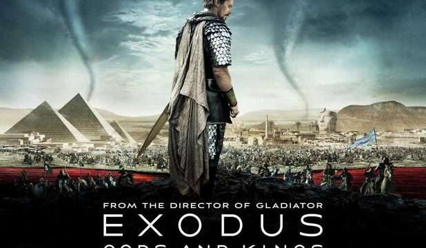 [Phim] Cuộc chiến chống Pharaon | Exodus: Gods And Kings 2014