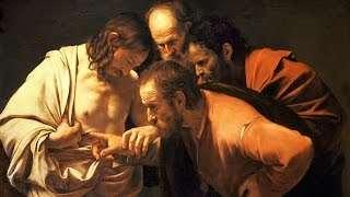 Suy niệm cùng với Đức Thánh Cha Phanxicô: 09/04 – 15/04/2015: Câu chuyện về Thánh Tôma