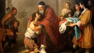 Suy niệm cùng với Đức Thánh Cha Phanxicô: 17/07 -23/07/2014 : Câu chuyện Người Con Hoang Đàng