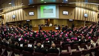 Thế Giới Nhìn Từ Vatican 10/09 – 16/10/2014: Thảo Luận tại Thượng Hội Đồng ngoại thường về Gia Đình