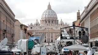 Thế Giới Nhìn Từ Vatican 11/07 — 17/07/2014