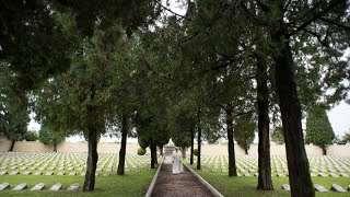 Thế Giới Nhìn Từ Vatican 12 – 18/09/2014 – Kỷ niệm 100 năm thế chiến thứ I