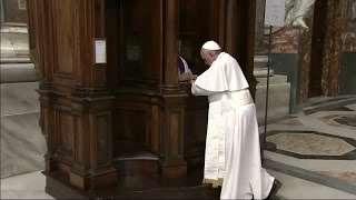 Thế Giới Nhìn Từ Vatican 12/03 – 18/03/2015: Năm Thánh Từ Bi