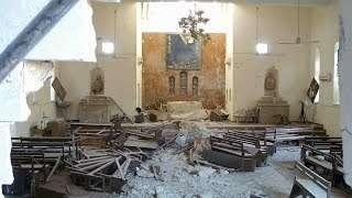 Thế Giới Nhìn Từ Vatican 13/06 — 19/06/2014 – Tình cảnh các tín hữu Kitô Iraq