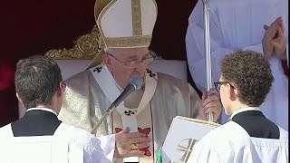 Thế Giới Nhìn Từ Vatican 17 –  23/10/2014: Đức Giáo Hoàng Phaolô Đệ Lục